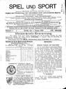 """Titelblatt """"Spiel und Sport"""" 1893 IMG"""