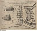 Architektur Schlachtenordnung 1624