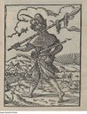 Jost Amman, Dux exercitus: Der Führer der Landsknecht, 1624.