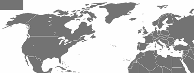 Map of NATO, Karte, 2007, unbekannter Ersteller; Bildquelle: Wikimedia Commons:  https://commons.wikimedia.org/wiki/File:Map_of_NATO_chronological.gif. Creative Commons Attribution-Share Alike 3.0 Unported.