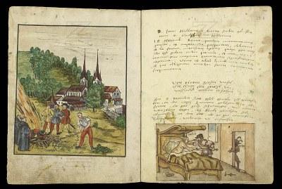 Bücherverbrennung in Einsiedeln 1560 IMG
